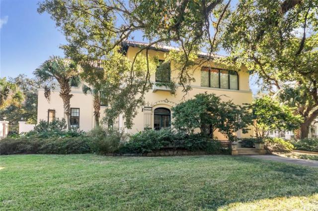 1615 Government Street, Mobile, AL 36604 (MLS #539636) :: Jason Will Real Estate