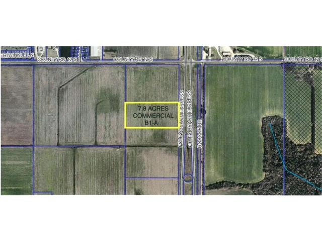 0 Foley Beach Expressway, Foley, AL 36535 (MLS #539879) :: Jason Will Real Estate
