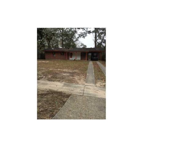 1505 Murrwood Court, Mobile, AL 36605 (MLS #540190) :: Berkshire Hathaway HomeServices - Cooper & Co. Inc., REALTORS®