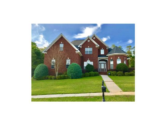 10756 Flagstone Drive, Mobile, AL 36608 (MLS #544016) :: Jason Will Real Estate