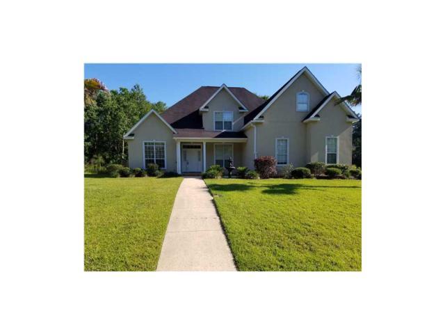 7165 Londonderry Drive, Mobile, AL 36695 (MLS #544270) :: Jason Will Real Estate