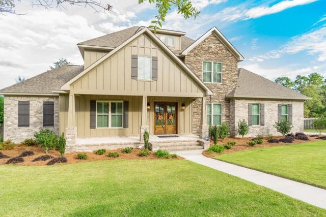 1737 Rockstone Lane, Mobile, AL 36695 (MLS #606864) :: Jason Will Real Estate