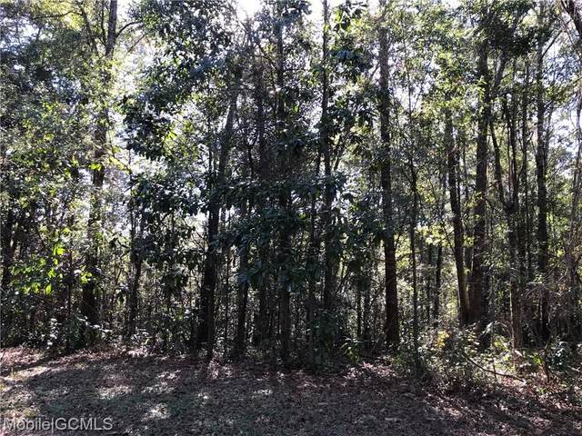 0 Mill House Drive S #25, Mobile, AL 36619 (MLS #607955) :: Elite Real Estate Solutions