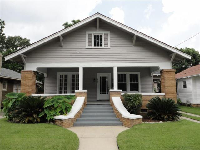 1404 Old Shell Road, Mobile, AL 36604 (MLS #609110) :: Jason Will Real Estate