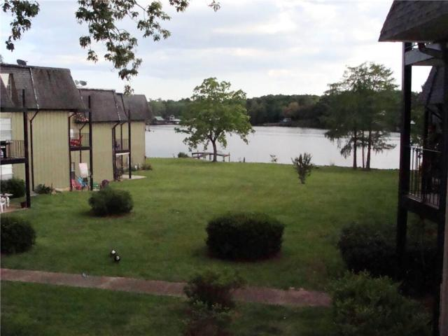 221 Riverbend Drive, Mobile, AL 36605 (MLS #613814) :: Jason Will Real Estate
