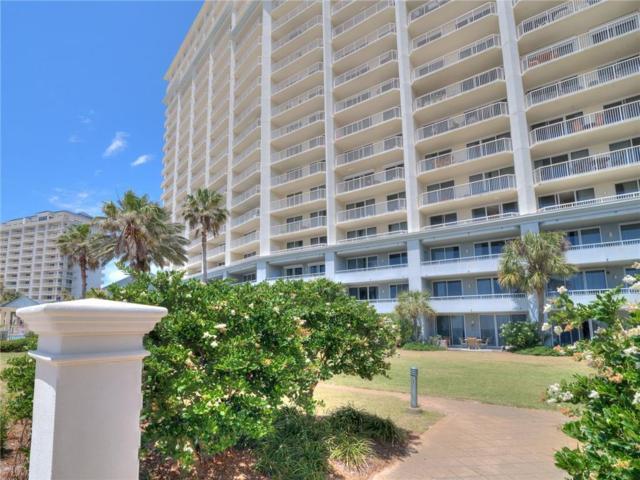 375 Beach Club B1003, Gulf Shores, AL 36542 (MLS #615786) :: Jason Will Real Estate