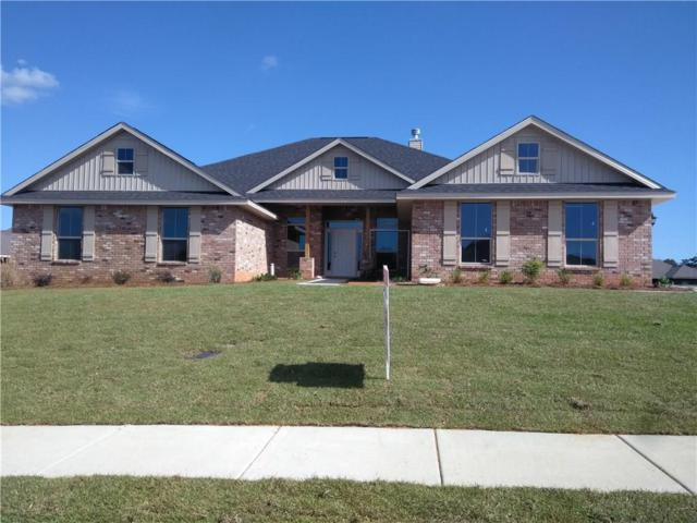2260 Edison Drive, Semmes, AL 36575 (MLS #615916) :: Jason Will Real Estate