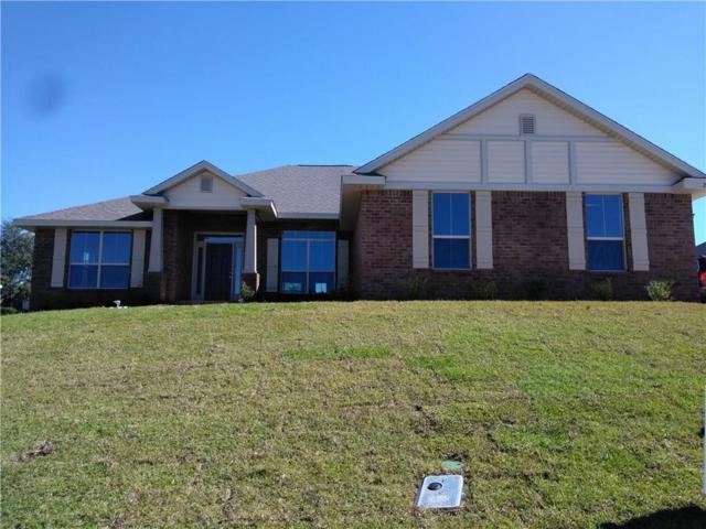 2268 Edison Drive, Semmes, AL 36575 (MLS #616870) :: Jason Will Real Estate