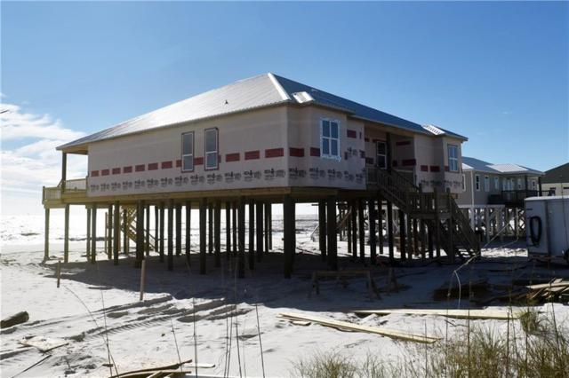 2529 Bienville Boulevard, Dauphin Island, AL 36528 (MLS #620387) :: Jason Will Real Estate