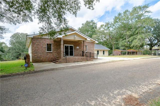 7280 8TH Street, Mobile, AL 36608 (MLS #620405) :: Berkshire Hathaway HomeServices - Cooper & Co. Inc., REALTORS®
