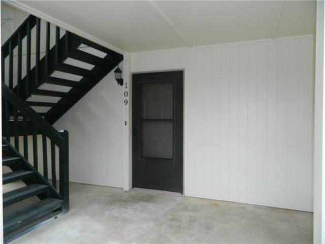 1250 Henckley Avenue #109, Mobile, AL 36609 (MLS #622131) :: Jason Will Real Estate