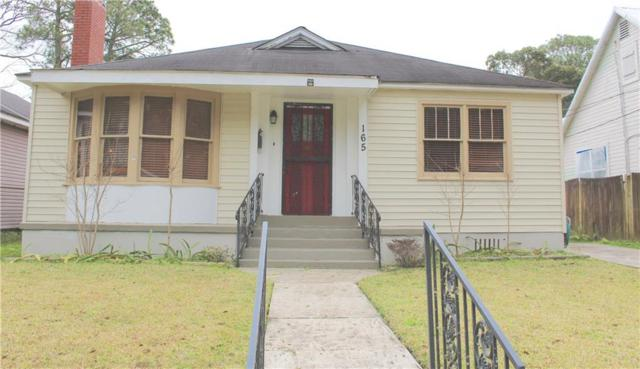 165 Williams Street, Mobile, AL 36606 (MLS #622825) :: Berkshire Hathaway HomeServices - Cooper & Co. Inc., REALTORS®