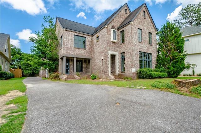 67 Hawthorne Place N, Mobile, AL 36608 (MLS #623019) :: Berkshire Hathaway HomeServices - Cooper & Co. Inc., REALTORS®