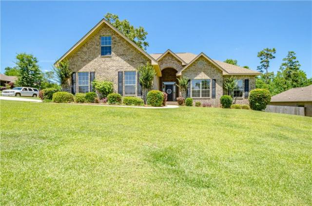 3438 Charleston Drive, Saraland, AL 36571 (MLS #626583) :: Jason Will Real Estate
