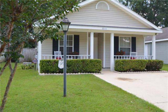 2044 Post Oak Court, Mobile, AL 36695 (MLS #627197) :: Berkshire Hathaway HomeServices - Cooper & Co. Inc., REALTORS®