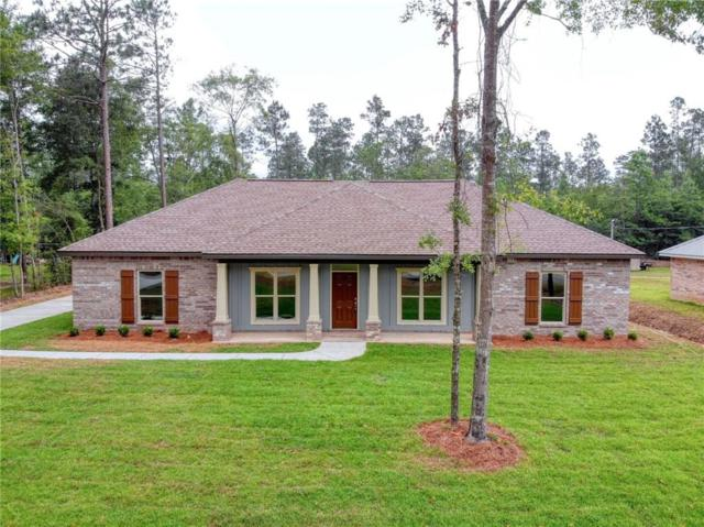 978 Martha Alleyn Drive, Saraland, AL 36571 (MLS #628296) :: Jason Will Real Estate