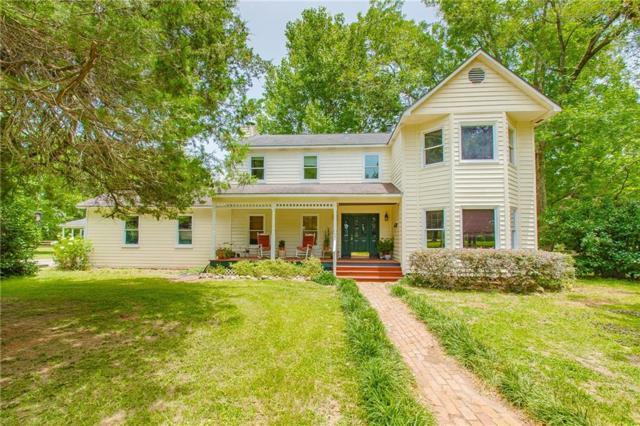 23100 Dixon Lane, Loxley, AL 36551 (MLS #628345) :: Berkshire Hathaway HomeServices - Cooper & Co. Inc., REALTORS®