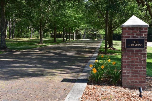 17 Itea Drive #17, Magnolia Springs, AL 36555 (MLS #628409) :: JWRE Powered by JPAR Coast & County