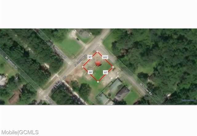 112 Gould Avenue, Mobile, AL 36612 (MLS #628717) :: Berkshire Hathaway HomeServices - Cooper & Co. Inc., REALTORS®