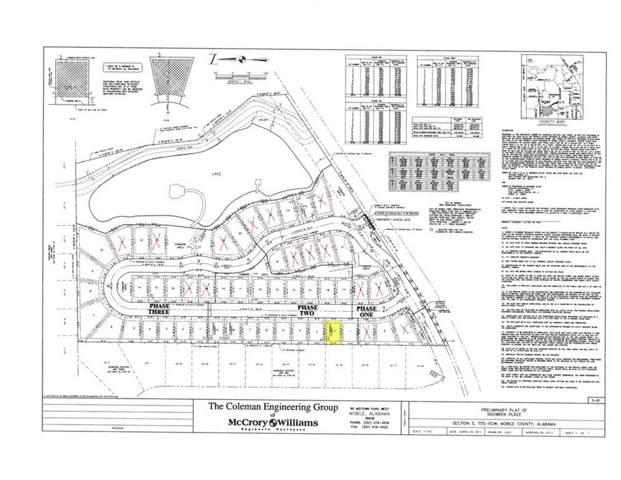 0 Snowden Place #2, Mobile, AL 36609 (MLS #629020) :: Berkshire Hathaway HomeServices - Cooper & Co. Inc., REALTORS®