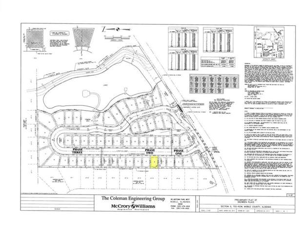 0 Snowden Place #3, Mobile, AL 36609 (MLS #629022) :: Berkshire Hathaway HomeServices - Cooper & Co. Inc., REALTORS®