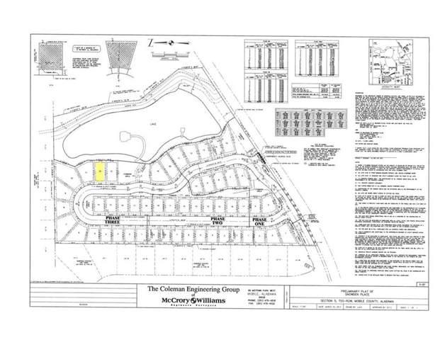 0 Snowden Place #12, Mobile, AL 36609 (MLS #629025) :: Berkshire Hathaway HomeServices - Cooper & Co. Inc., REALTORS®