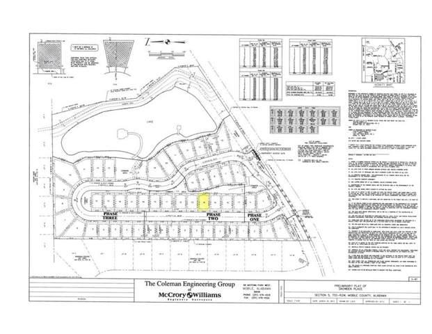 0 Snowden Place #14, Mobile, AL 36609 (MLS #629027) :: Berkshire Hathaway HomeServices - Cooper & Co. Inc., REALTORS®