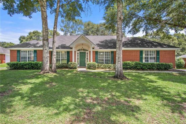 7400 Meadow Wood Drive, Mobile, AL 36619 (MLS #629727) :: Berkshire Hathaway HomeServices - Cooper & Co. Inc., REALTORS®