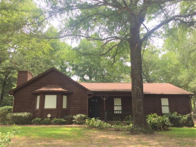 2129 Luckner Court, Mobile, AL 36618 (MLS #629776) :: Berkshire Hathaway HomeServices - Cooper & Co. Inc., REALTORS®