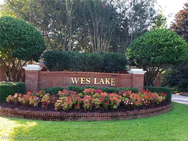0 Dawes Lake Road S #1, Mobile, AL 36619 (MLS #630288) :: Elite Real Estate Solutions