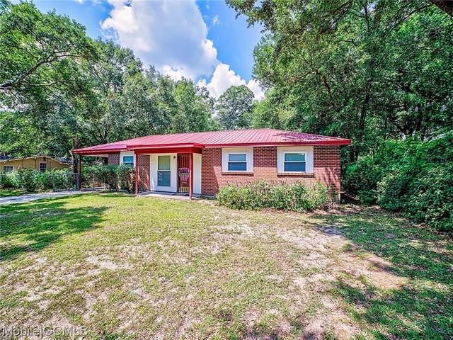 1644 Rochelle Street, Mobile, AL 36693 (MLS #630719) :: Berkshire Hathaway HomeServices - Cooper & Co. Inc., REALTORS®