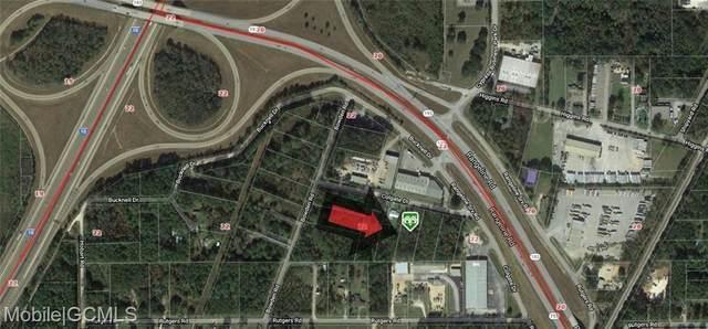 4671 Colgate Drive, Mobile, AL 36619 (MLS #631950) :: Berkshire Hathaway HomeServices - Cooper & Co. Inc., REALTORS®