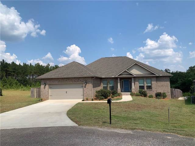 13046 Tara Point Drive, Mobile, AL 36695 (MLS #631997) :: Berkshire Hathaway HomeServices - Cooper & Co. Inc., REALTORS®