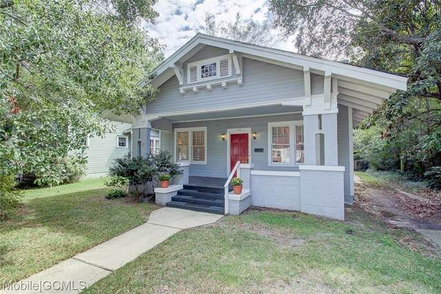 1567 Luling Street, Mobile, AL 36604 (MLS #632129) :: Mobile Bay Realty