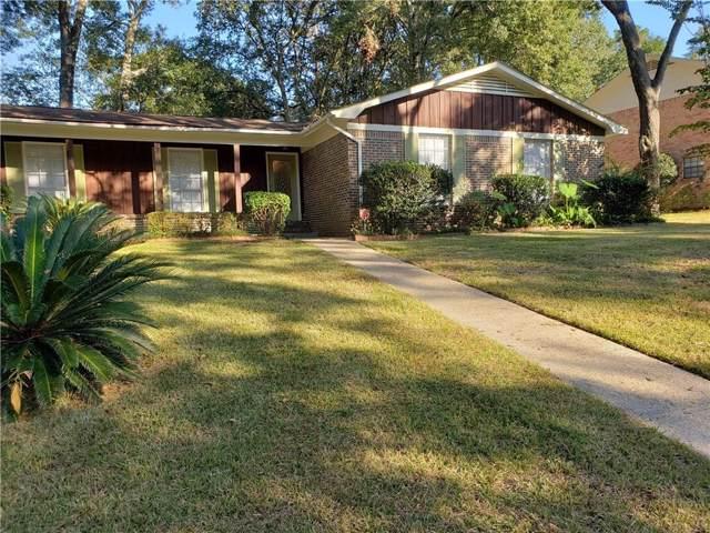 2555 Wagon Wheel Drive, Mobile, AL 36693 (MLS #632508) :: Berkshire Hathaway HomeServices - Cooper & Co. Inc., REALTORS®