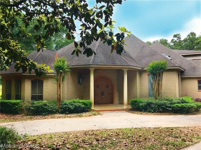 3275 Benyard Drive, Mobile, AL 36619 (MLS #632533) :: Berkshire Hathaway HomeServices - Cooper & Co. Inc., REALTORS®
