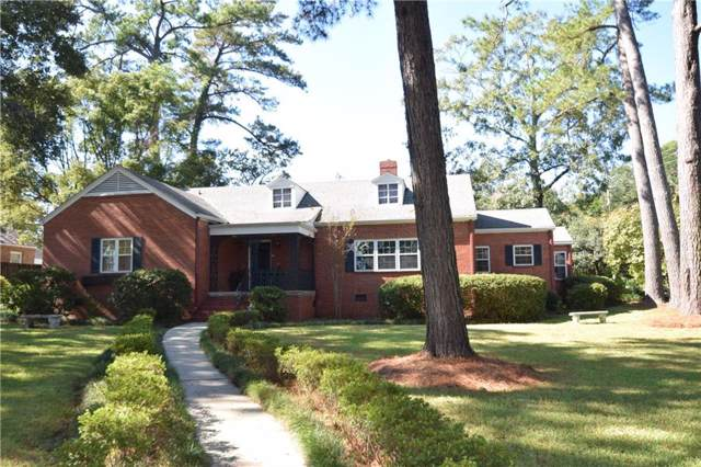 300 Bromley Place, Mobile, AL 36606 (MLS #632701) :: JWRE Powered by JPAR Coast & County