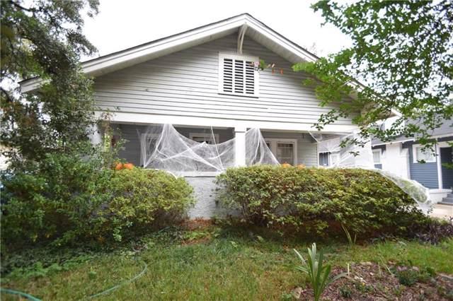 57 Hallett Street S, Mobile, AL 36604 (MLS #633065) :: Berkshire Hathaway HomeServices - Cooper & Co. Inc., REALTORS®