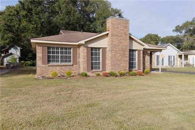 6316 Weddington Court, Mobile, AL 36693 (MLS #633742) :: Jason Will Real Estate