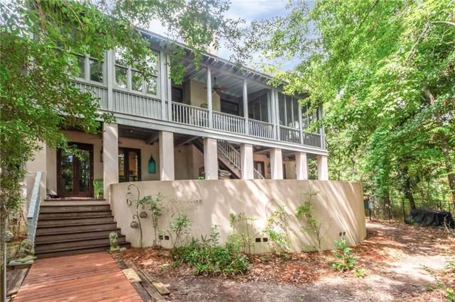 2208 River Forest Drive, Mobile, AL 36605 (MLS #633797) :: Berkshire Hathaway HomeServices - Cooper & Co. Inc., REALTORS®