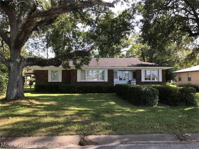 214 Jackson Street, Chickasaw, AL 36611 (MLS #633900) :: Berkshire Hathaway HomeServices - Cooper & Co. Inc., REALTORS®