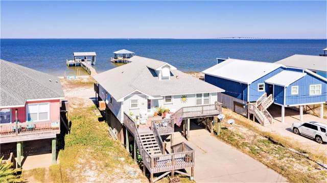 2304 Island Shores Drive, Dauphin Island, AL 36528 (MLS #633912) :: JWRE Powered by JPAR Coast & County