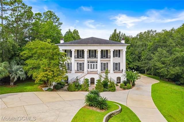 1920 Canebrake Court S, Mobile, AL 36695 (MLS #635651) :: Berkshire Hathaway HomeServices - Cooper & Co. Inc., REALTORS®