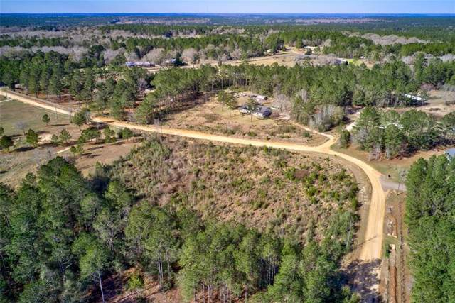 0 Diana Estates Drive N, Wilmer, AL 36587 (MLS #635660) :: JWRE Powered by JPAR Coast & County