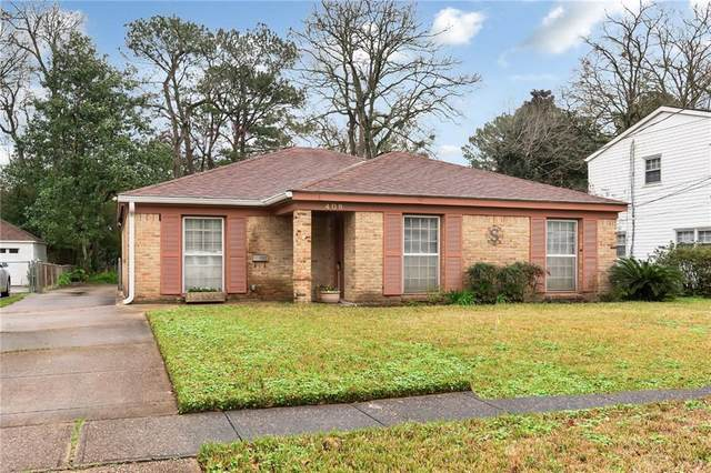 409 Coventry Way, Mobile, AL 36606 (MLS #636137) :: Berkshire Hathaway HomeServices - Cooper & Co. Inc., REALTORS®