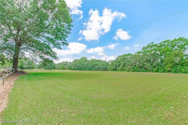 7601 Old Pascagoula Road B, Theodore, AL 36582 (MLS #639944) :: Mobile Bay Realty