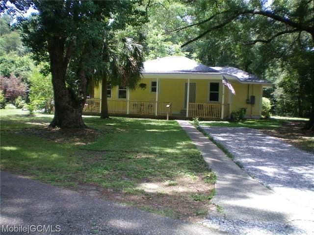 284 Magnolia Avenue, Satsuma, AL 36572 (MLS #641407) :: JWRE Powered by JPAR Coast & County