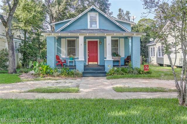 2156 Old Government Street, Mobile, AL 36606 (MLS #641547) :: Mobile Bay Realty