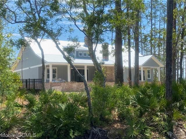 28885 Hopetown Lane, Elberta, AL 36530 (MLS #642560) :: Mobile Bay Realty