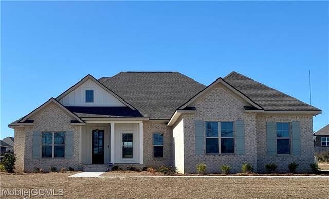 13102 Ibis Boulevard, Spanish Fort, AL 36527 (MLS #642583) :: Berkshire Hathaway HomeServices - Cooper & Co. Inc., REALTORS®
